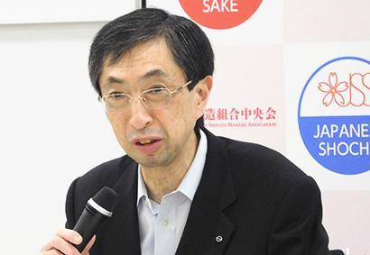 日本酒造組合中央会、清酒回復見通し困難