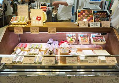 京都WHAT'S発「おにくのおすし」テークアウト専門店 大阪高島屋にオープン