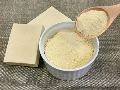 みすずコーポレーション、こうや豆腐自体で初の機能性表示食品 家庭用パウダー9…