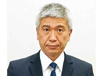 昭和、新社長に青山尚正副社長