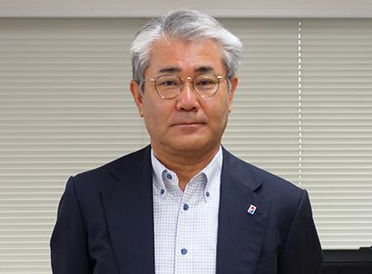 ヤヨイサンフーズ・黒本聡社長 コロナ直撃「厳しい」 収益改善へ横断的議論