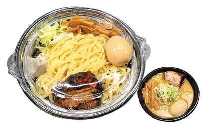 麺屋武蔵「味玉ら~麺」