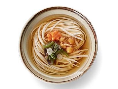 おいしい減塩食品特集:三栄源エフ・エフ・アイ 味のバランス保つ工夫