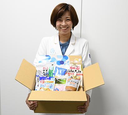 おいしい減塩食品特集:国立循環器病研究センター 「かるしお」認定で付加価値向…