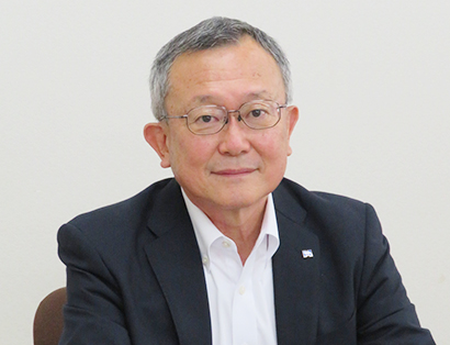 新トップ登場:近畿卸酒販組合・竹内昭二理事長 若年層の需要喚起に注力