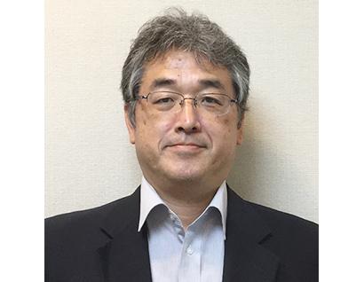 食品事業本部商品戦略部ウェルネス食品課課長 長門石亮氏