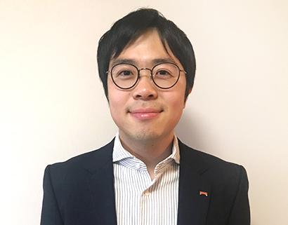 商品開発部商品企画チーム 脇田真宏氏