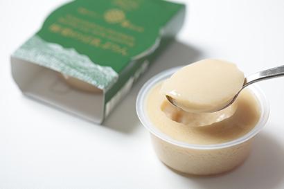 介護食品特集:椎葉屋「椎葉の豆乳ぷりん」