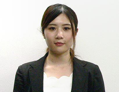 カスタマーインサイト事業部広域営業部主任 田中奈央氏