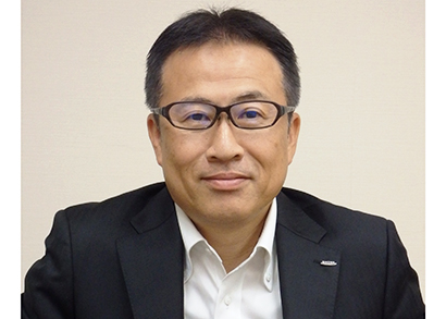製粉特集:昭和産業・駒井孝哉執行役員製粉部長 マーケティング機能を発揮