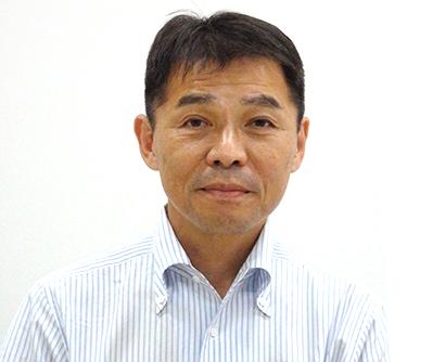 製粉特集:千葉製粉・芝山浩二取締役常務執行役員 開発・営業活動を一体化