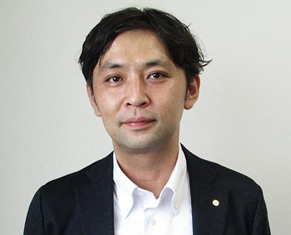 製粉特集:大陽製粉・鹿野晋代表取締役社長 原産地と気候変動に対応