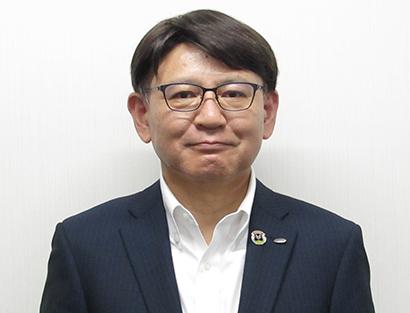 製粉特集:熊本製粉・浦郷弘昭取締役企画・SCM本部長 「未来会議」から新商品