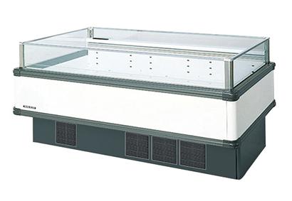 フクシマガリレイ、アイランドショーケースIMシリーズ刷新へ 冷媒をR448A…
