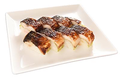 冷凍食品特集:大起水産 「冷凍押し寿司」ナンバーワンブランドへ