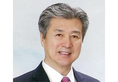 加工ごま特集:全国胡麻加工組合・冨田博之新理事長 手を携えて業界発展