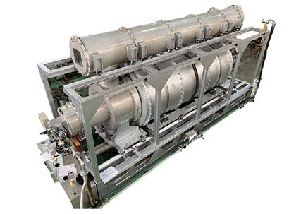 アルパ、工場内完結型で廃液処理 注目集める新モデル
