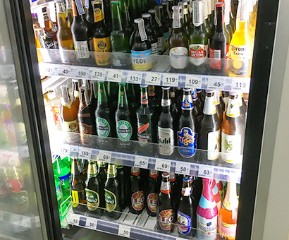 タイ 酒類販売、非常事態宣言下で強化される規制