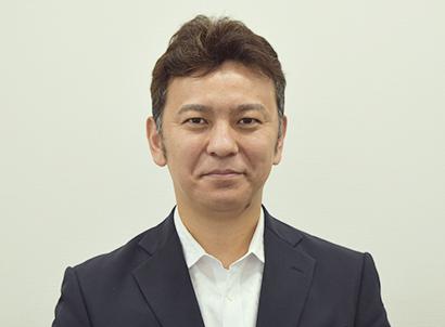 不二屋、新社長成瀬祐一氏