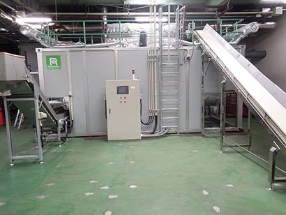 リンゴ搾りかすでバイオプラ原料 JAアオレンなど6社、新会社を設立