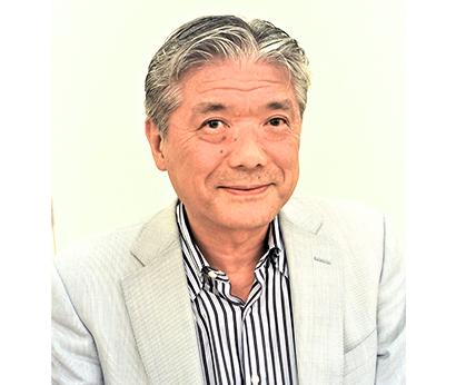 高橋喜幸 料理マスターズ倶楽部事務局長