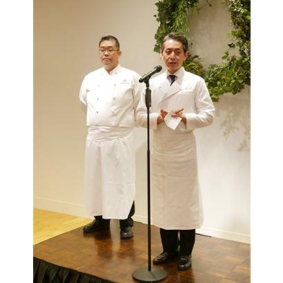 料理マスターズ特集:異ジャンル料理人コラボと生産者交流で地域活性化