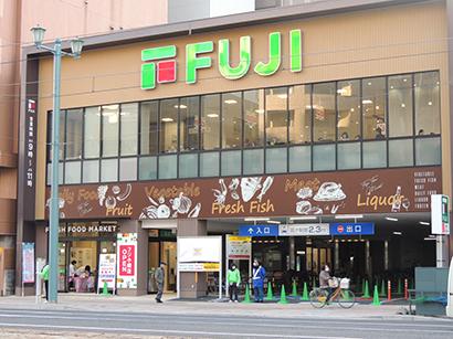 ◆中国地区小売流通特集:小売流通業の再編続く