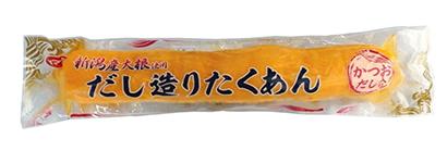 漬物特集:ヤマキ食品 好調な新商品さらに拡売 8月期、売上げ・利益回復目指す