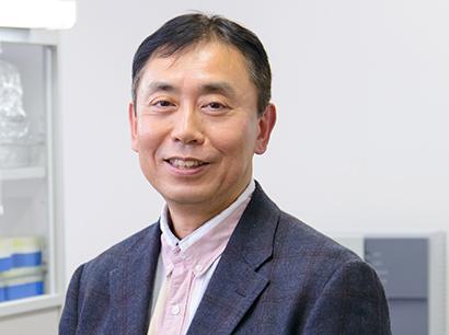 東京工科大学特集:横山憲二応用生物学部長 新たに専攻制導入