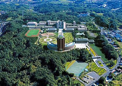 ◆東京工科大学特集:東京工科大学、世界的に活躍する人材育成を