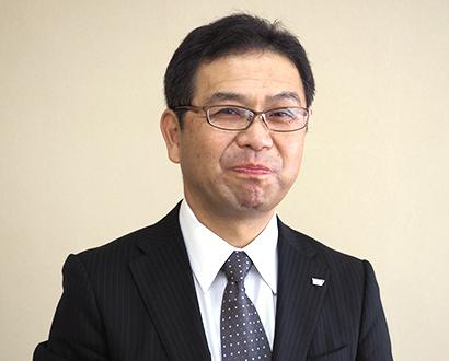 新トップ登場:ホリカフーズ・五十嵐一也社長 5ヵ年新中計 新工場で海外強化を