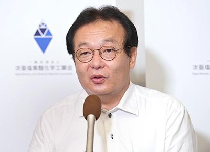石田智洋代表理事