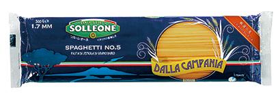 パスタ・パスタソース特集:日欧商事 「ソル・レオーネ」など全国規模でブランド…