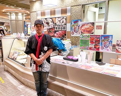 海外日本食 成功の分水嶺(106)日本食材輸出入・催事請負「SSO213」〈…