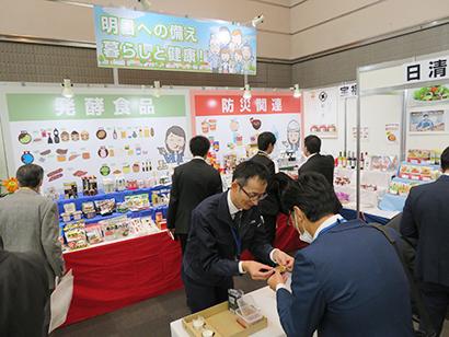 近畿中四国卸売流通特集:地域卸動向=効率的な訪問活動に知恵絞る