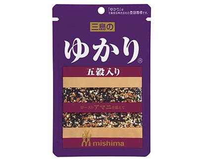 ふりかけ・お茶漬け特集:三島食品 原料の自社栽培に注力