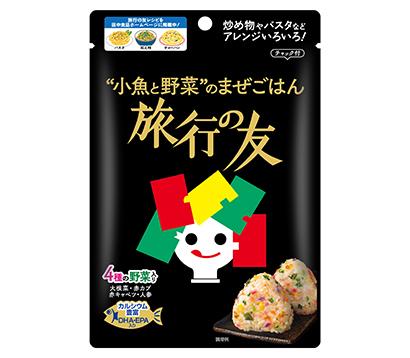 ふりかけ・お茶漬け特集:田中食品 新チャネルへ展開強化
