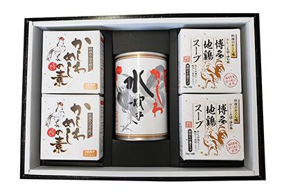 ふりかけ・お茶漬け特集:大盛食品 「糸島グルメ」をブランド化
