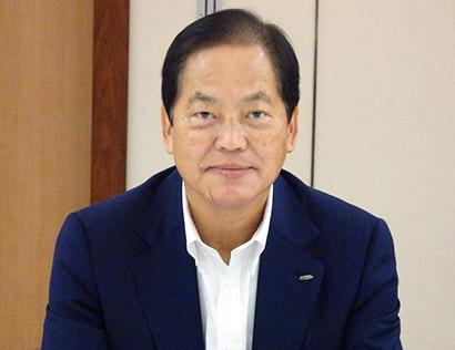製粉協会、新妻一彦氏が4年ぶり二度目の会長就任