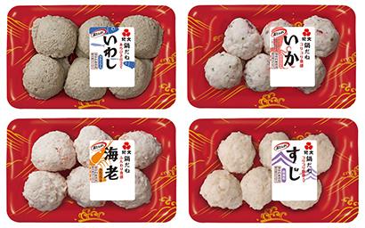 プロテイン・高タンパク質商品特集:紀文食品 「鍋だね」「はんぺん」に注力