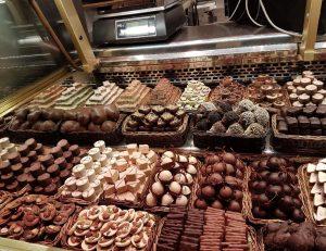 英国経済に貢献するほど世界で売れるクラフトチョコレート、人気の理由は