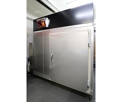 製品紹介:プロトンエンジニアリング プロトン解凍機「DENG-160」