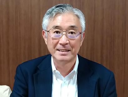 東北流通特集:ベルジョイス・澤田司社長 企業文化の違い乗り越え