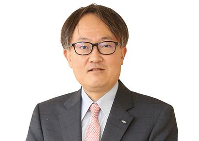 東北流通特集:タカヤナギ・高柳智史社長 着実な歩みで利益改善に
