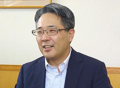 東北流通特集:伊徳・塚本徹社長 出店と活性化へ継続投資