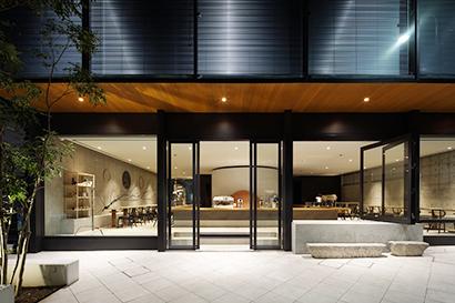 コーヒー・コーヒー用クリーム特集:小川珈琲 東京初の旗艦店オープン