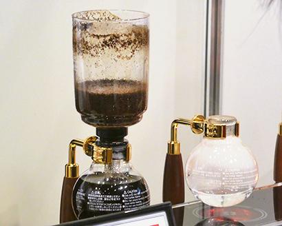◆コーヒー・コーヒー用クリーム特集:コーヒー市場 拡大続く家庭用