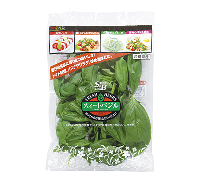 野菜・野菜加工特集:エスビー食品 単品ハーブが好調 新ドリンク提案で啓発