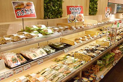 中部外食・中食産業特集:惣菜市場の伸長続く 19年は0.7%増の10兆320…