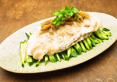 中部外食・中食産業特集:理研ビタミン 「野菜いっぱい」拡充
